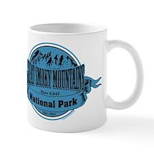 great smokey mountains 2 Mug