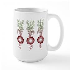 Beets Mug