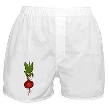 Beets Boxer Shorts