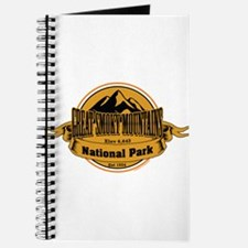 great smokey mountains 4 Journal