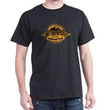 great smokey mountains 4 T-Shirt