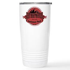great smokey mountains 4 Travel Mug