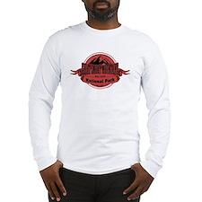 great smokey mountains 4 Long Sleeve T-Shirt