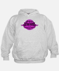 great smokey mountains 2 Hoodie