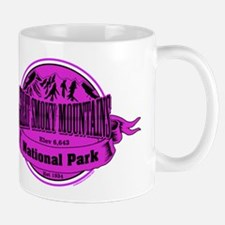 great smokey mountains 1 Mug