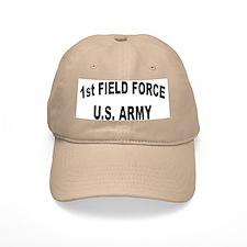 1ST FIELD FORCE Baseball Cap
