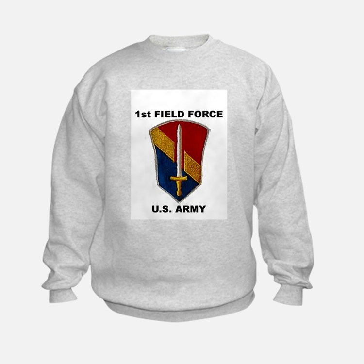 1ST FIELD FORCE Sweatshirt
