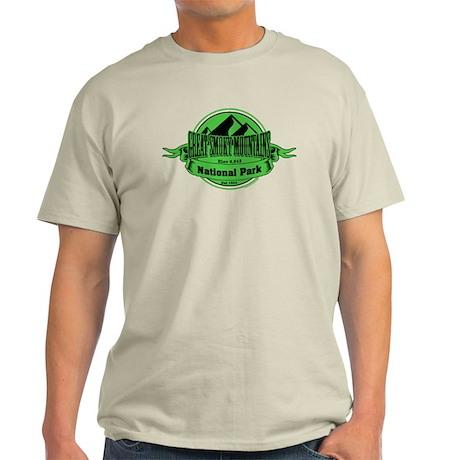 great smokey mountains 5 T-Shirt