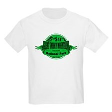 great smokey mountains 2 T-Shirt