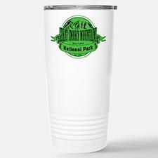great smokey mountains 1 Travel Mug