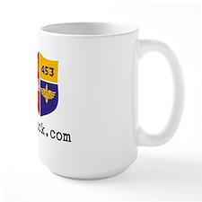 Old Buck . com Cap Mug