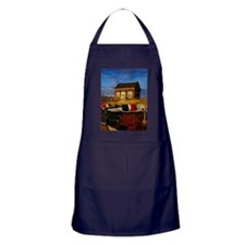 Lobstermens Shack Apron (dark)