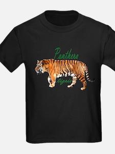 Walking tiger T-Shirt