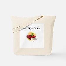 bookworm 2 Tote Bag