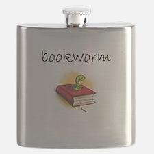 bookworm 2 Flask