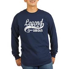Legend Since 1938 T