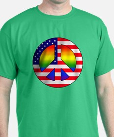 Gay Patriot T-Shirt