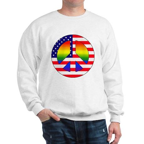 Gay Patriot Sweatshirt