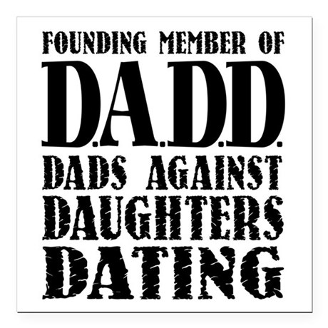 Dads and their daughters dating