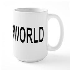 Underworld Mug