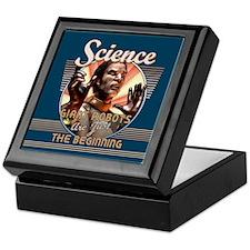 SCIENCE: Giant Robots Keepsake Box