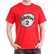 Groom 2 T-Shirt