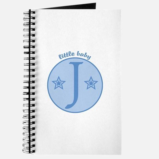 Baby J Journal