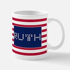 RUTH Mug