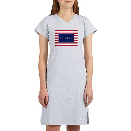 SANDRA Women's Nightshirt