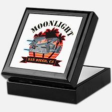 Moonlight V-22 Keepsake Box