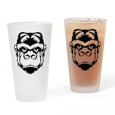 Ape Drinking Glass
