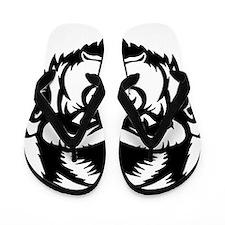 Ape Flip Flops