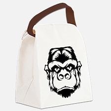 Ape Canvas Lunch Bag
