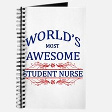 World's Most Awesome Student Nurse Journal