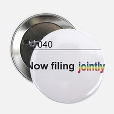 Married, Filing Jointly--Pride 2013 T-shirt 2.25""