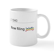 Married, Filing Jointly--Mug Mug