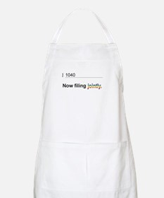 Married, Filing Jointly--Mug Apron