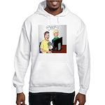 Video Game Realism Hooded Sweatshirt
