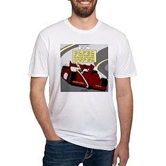 Racing GPS Shirt