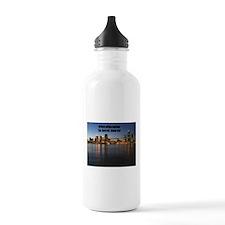 Detroit Revolution Water Bottle