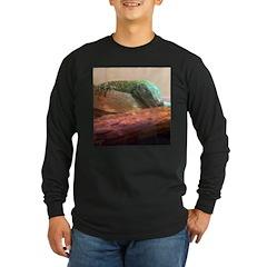 crocodile monitor T