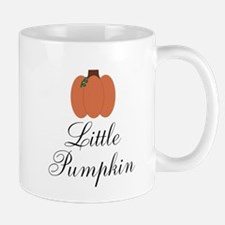 Little Pumpkin Mug