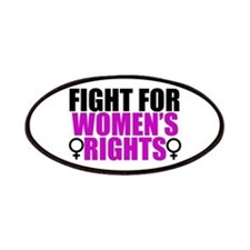 Women's Rights Patches