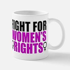 Women's Rights Mug