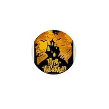 Halloween Mini Button (10 pack)