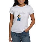 Miko: Bump uglies... Women's T-Shirt