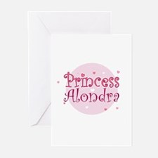 Alondra Greeting Cards (Pk of 10)