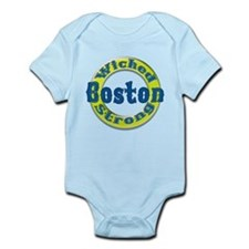 WS Marathon Infant Bodysuit