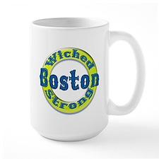 WS Marathon Mug