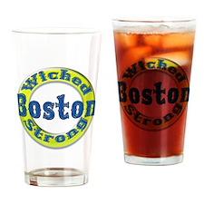WS Marathon Drinking Glass